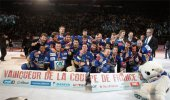 hockey sur glace - La Big Team