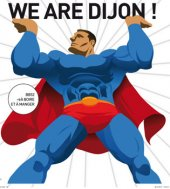 We are Dijon !