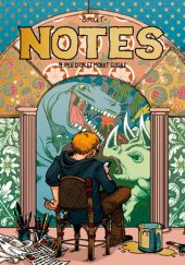 BD Notes, tome 9
