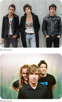 bb brunes nada surf