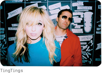tingtings