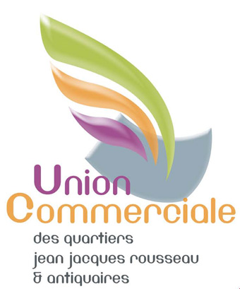 Union commerciale des quartiers Jean-Jacques Rousseau et antiquaires