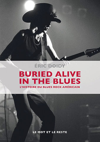 Livre Buried alive in the blues