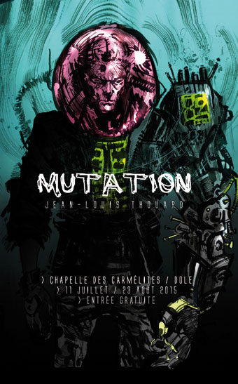 Mutation, Jean-Louis Thouard