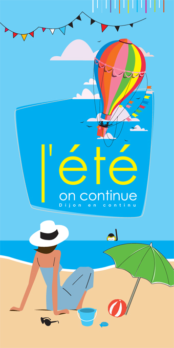 L'été on continue 2014