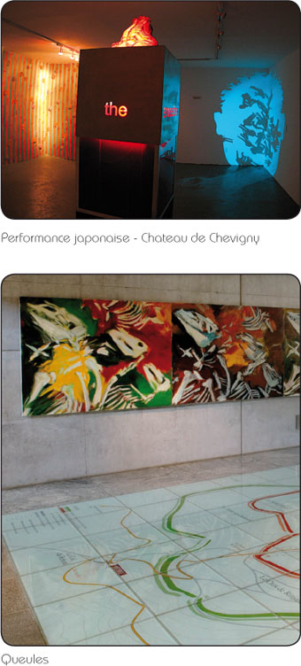 performance et queules