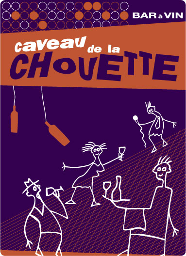 Chouette, bar à jazz dijon
