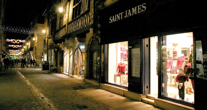 Saint-James Dijon