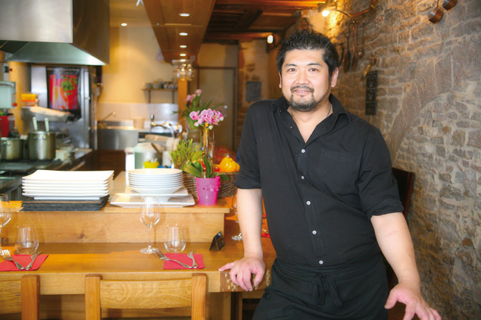 Restaurant Japonais Route De Beaune Dijon